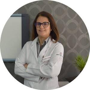 Dra. Izabel C. Arroyo Marchi